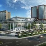TTDI Sentralis set to be a top-notch mixed-modal urban hub