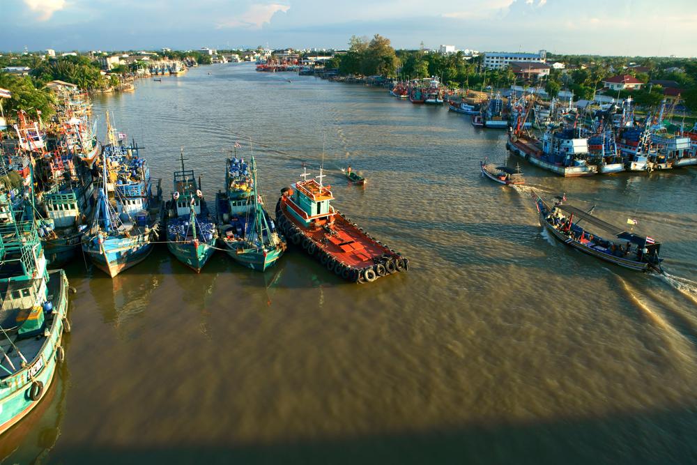 Pattani_River