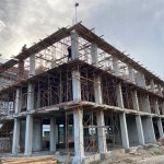 Pemerintah Kebut Pembangunan Rusunawa MBR Di Jawa Timur