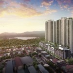 UEM Sunrise Berhad and Melati Ehsan Group's upscale developments prioritise connectivity, accessibility and comfort