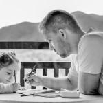 Tips Bekerja dan Belajar Bersama Anak dari Rumah