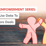 How to Use Data to Close More Deals