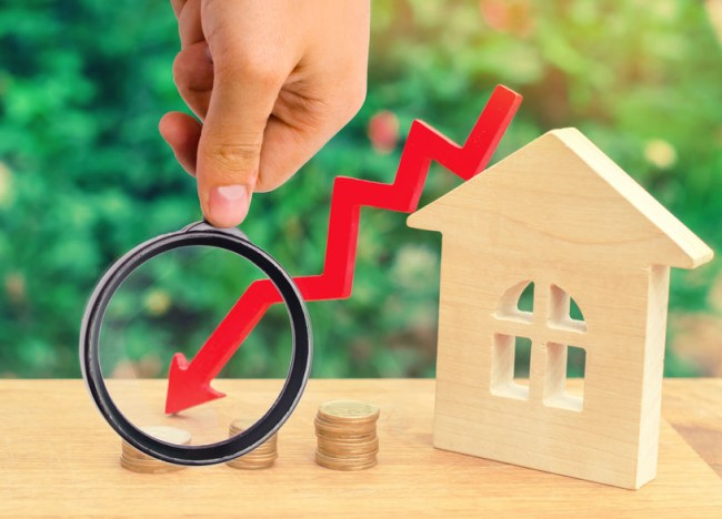 Property Market Sees Price Correction And More Affordable Housing Launched In H1 2020