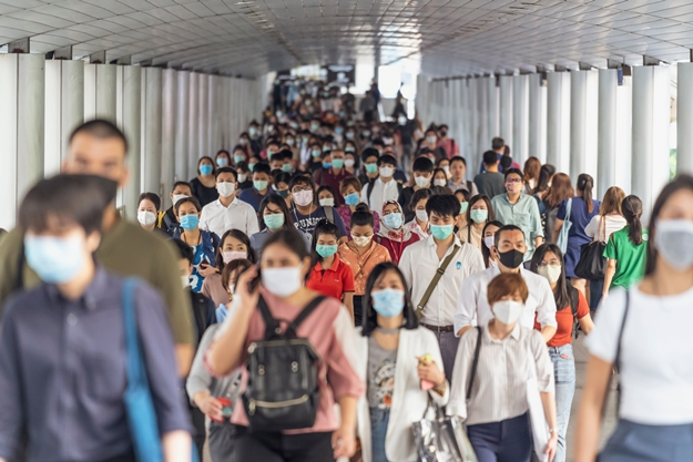 How Will The Global Economy Look Post Pandemic