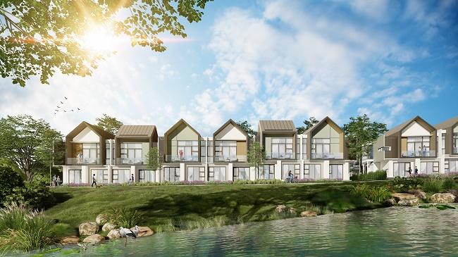 90% Uptake for Phase 1 Blossom Springs, Jade Hills