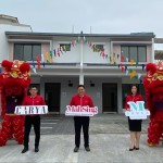 Mah Sing's Phase 2A Carya @ M Aruna Hits 90% Take Up During Weekend Launch; Phase 2B Open For Sales