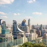 A Bumpy Year for the Thai Property Market