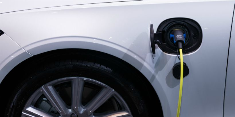 LTA unveils new grant to install electric vehicle chargers in condos