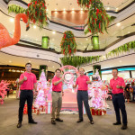 Quayside Mall Opening Sees Positive Response, Showcasing Retail Comeback in New Norm
