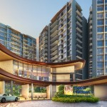 Parc Central Residences EC opens for e-application