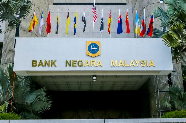 Economists Sees BNM Keeping OPR Unchanged At 1.75%