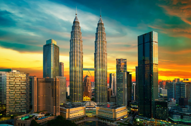 Malaysia's GDP To Expand 5.1% In 2020, Says Economist