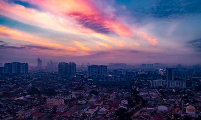 Neutral Outlook For Malaysian Property Market In 2021_ CBRE _ WTW
