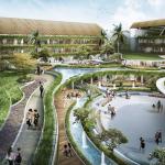 Hunian Bergaya Resort Bikin Hidup Lebih Berkualitas
