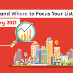When & Where to Focus Your Listings in January 2021