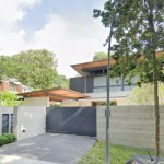 Haidilao chairman's son granted Option to Purchase for Gallop Road bungalow