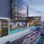 Alfranko Development's bold design aesthetics equate to superb city living