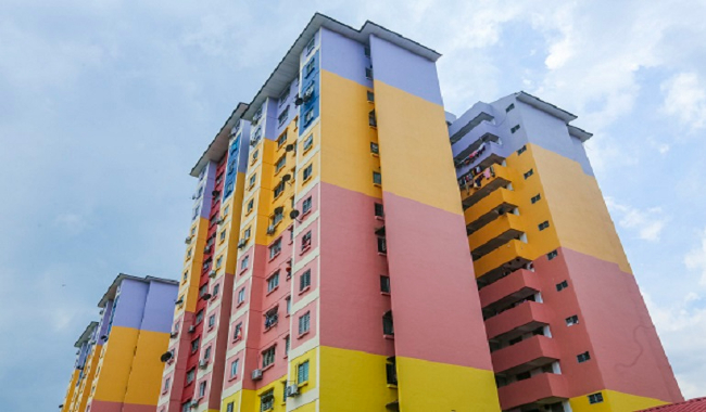 11 'Rumah Malaysia' projects to be built this year, featuring bigger units