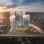 Simak Lima Area Prospektif di Jakarta Tahun Ini