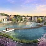 Arsitektur Bergaya Jepang dan Indonesia Menginspirasi Kaum Urban Indonesia