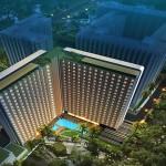 Dekat Dari Lebak Bulus-Pondok Indah Banyak Apartemen Ditawarkan Mulai Rp300 Jutaan