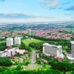 Jadi Kawasan Industri dan Residensial Terbesar Asia Tenggara, Ini Berbagai Potensi Koridor Timur
