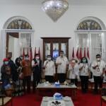 Kementerian PUPR Punya Anggaran Dan Teknologi Untuk Membangun Hunian Bagi Masyarakat Terdampak Bencana