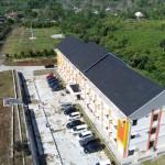 Kementerian PUPR Terus Perbanyak Pembangunan Rusun