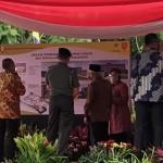 Kolaborasi Kementerian PUPR-Kemensos Bangun 16 Tower Rusun