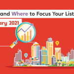 When & Where To Focus Your Listing In February 2021