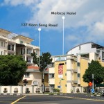 Two adjoining sites at Still Road, Koon Seng Road on sale for $21mil
