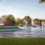 The Walden Lets You Live The Urban Resort Life Permanently