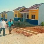 100 Unit Rumah Khusus Dibangun Di Perbatasan Indonesia-Timor Leste
