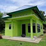 193 Unit Rumah Khusus Dibangun Di Wamena