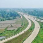 Ada 401 Km Jalan Tol Baru Diresmikan Tahun Ini