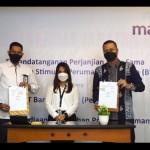 Bank BUMN Ini Kembali Salurkan Dana Bantuan Program Bedah Rumah Di Kalimantan Selatan