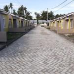 Bantuan Sarana Prasarana Utilitas Percepat Capaian Program Perumahan