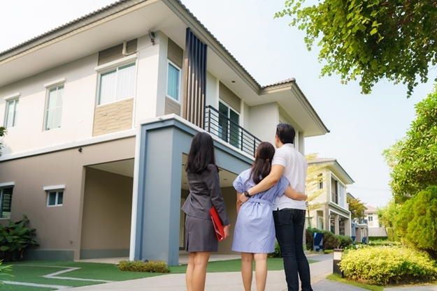 Helping Hand to Stimulate the Economy and Property Market