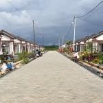 NTB Dapat Bantuan PSU Sebanyak 2.063 Unit Rumah