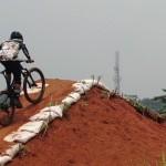 Perumahan Ini Menghadirkan Bike Track Seluas 20 Ha