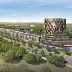 Proyek Ini Dijadikan Jembatan Digital Indonesia-Singapura