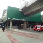 Seperti Ini Kalau MRT Dan Transjakarta Diintegrasikan