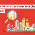 When And Where To Focus Your Listings In April 2021