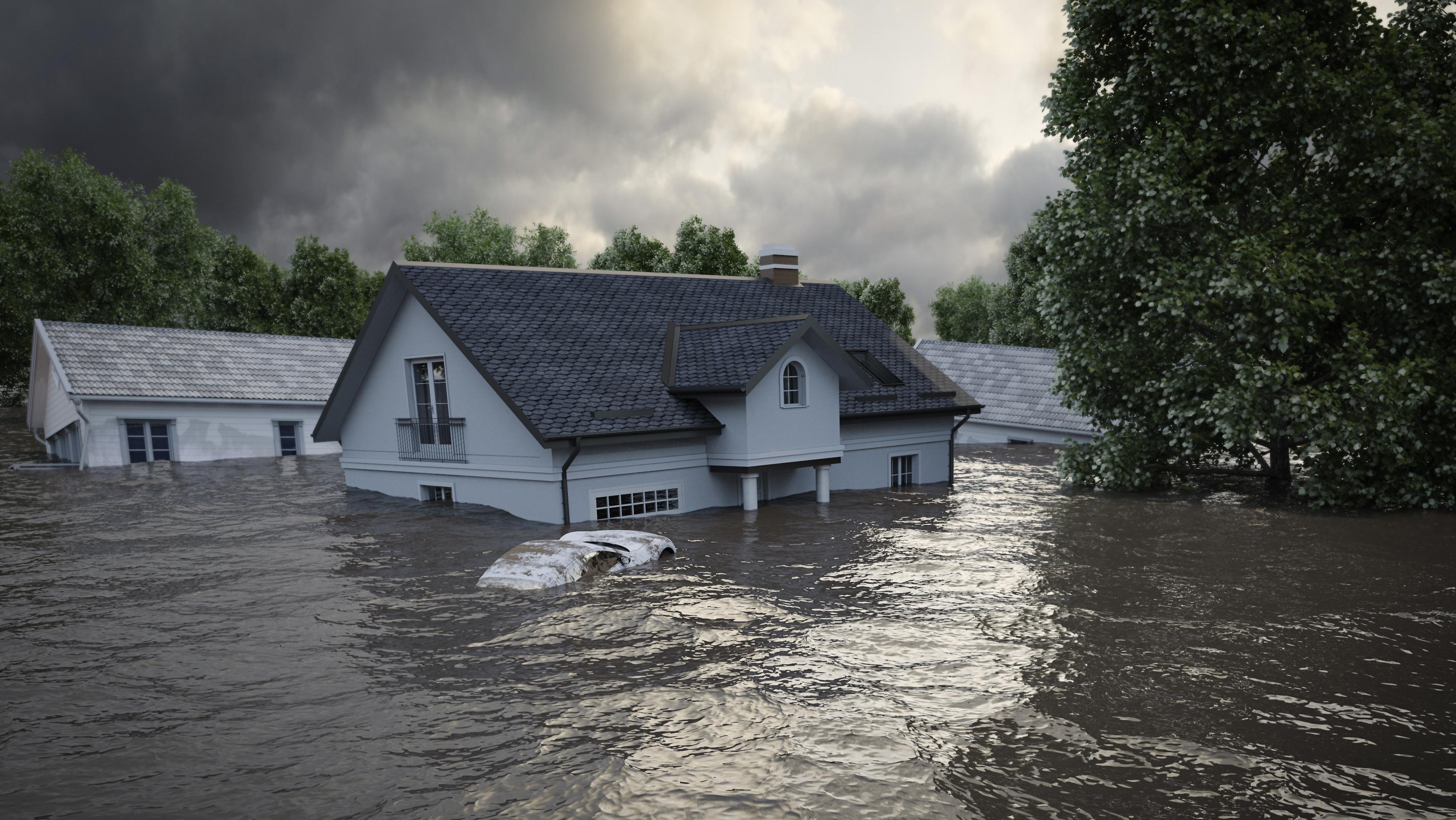 Inspirasi Solusi Banjir Jakarta dari Jepang