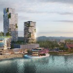 Tuan Sing Holdings launches first phase of its Batam integrated township project