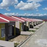 2.631 Unit Rumah Khusus Dibangun Untuk MBR Nelayan Hingga Korban Bencana