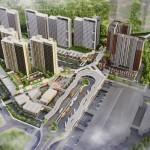 Kolaborasi Pengembang Lokal Dan Asing Bersiap Bangun Township Smart TOD