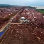 Pemerintah Siapkan 4.300 Hektare Kawasan Industri Terpadu Batang