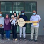 Ramadan Cheer To Glomac Homebuyer