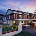 Sime Darby Property's Elmina Green Four Homes Swept Up In Two Minutes